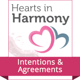Real secret lasting love and harmony relationships
